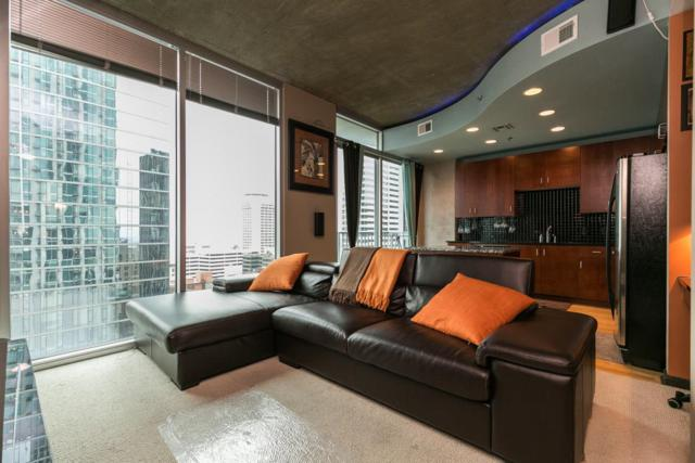 415 Church St Apt 1506 #1506, Nashville, TN 37219 (MLS #1899652) :: KW Armstrong Real Estate Group