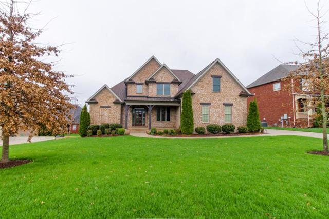 3007 Burnley Ct, Spring Hill, TN 37174 (MLS #1899762) :: Ashley Claire Real Estate - Benchmark Realty