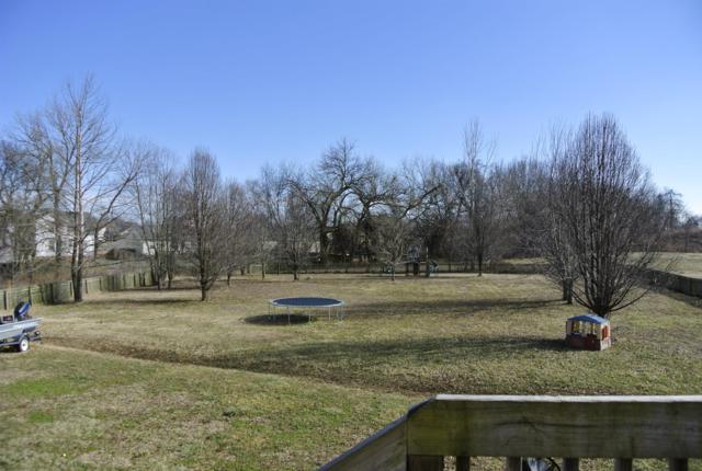1207 Shorehaven Dr, Clarksville, TN 37042 (MLS #1899870) :: CityLiving Group