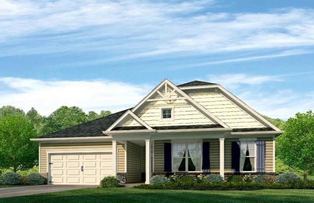 6528 Tulip Tree Drive Lot 43, Murfreesboro, TN 37128 (MLS #1899965) :: Berkshire Hathaway HomeServices Woodmont Realty
