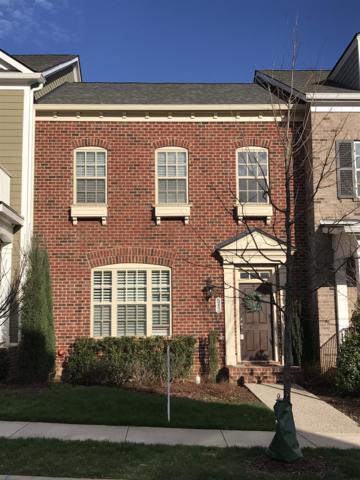 542 Sydenham Dr, Franklin, TN 37064 (MLS #1900120) :: Ashley Claire Real Estate - Benchmark Realty