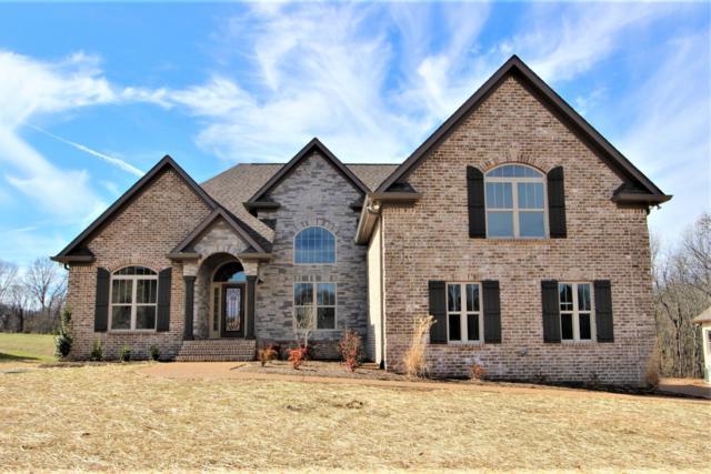 123 Brixton Ridge #46, Lebanon, TN 37087 (MLS #1900204) :: Berkshire Hathaway HomeServices Woodmont Realty