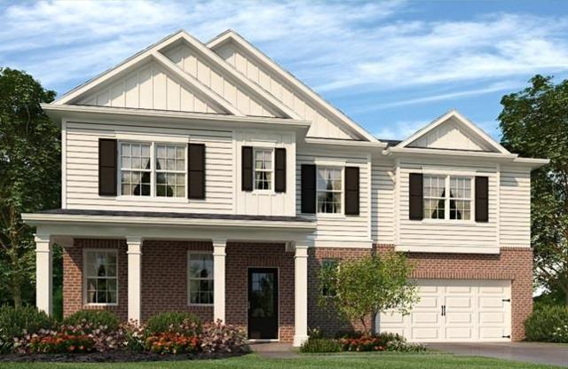 6543 Tulip Tree Drive Lot 71, Murfreesboro, TN 37128 (MLS #1900281) :: Berkshire Hathaway HomeServices Woodmont Realty