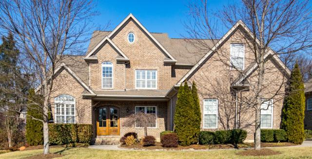 1026 Alice Springs Cir, Spring Hill, TN 37174 (MLS #1900338) :: CityLiving Group