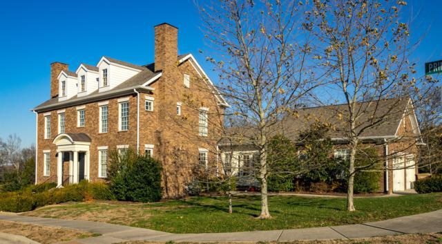 1117 Princeton Hills Dr, Nolensville, TN 37135 (MLS #1900479) :: CityLiving Group