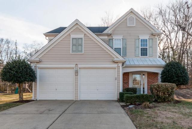 2213 Monthemer Cove Dr, Mount Juliet, TN 37122 (MLS #1900692) :: Berkshire Hathaway HomeServices Woodmont Realty