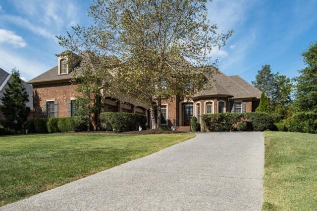 373 Shadow Creek Dr, Brentwood, TN 37027 (MLS #1900714) :: CityLiving Group