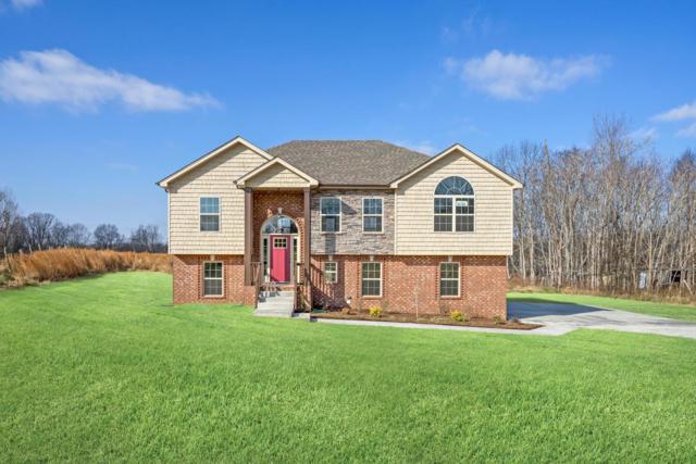 1 The Ridge, Clarksville, TN 37043 (MLS #1900945) :: Berkshire Hathaway HomeServices Woodmont Realty