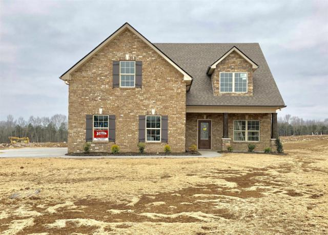700 Happy Valley Rd, Bell Buckle, TN 37020 (MLS #1901409) :: CityLiving Group