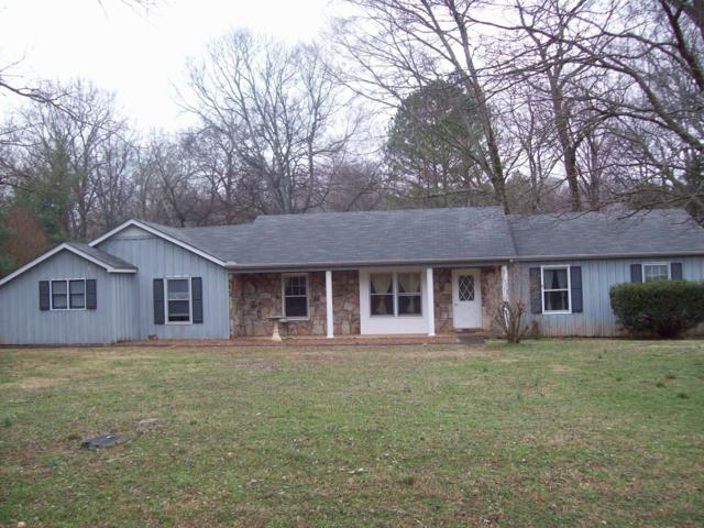90 Lake Ln, Winchester, TN 37398 (MLS #1901462) :: CityLiving Group
