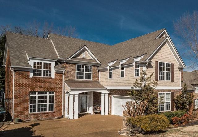1503 Red Oak Dr, Brentwood, TN 37027 (MLS #1901539) :: Team Wilson Real Estate Partners