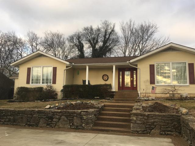 107 Pico Ct, Hendersonville, TN 37075 (MLS #1901818) :: DeSelms Real Estate