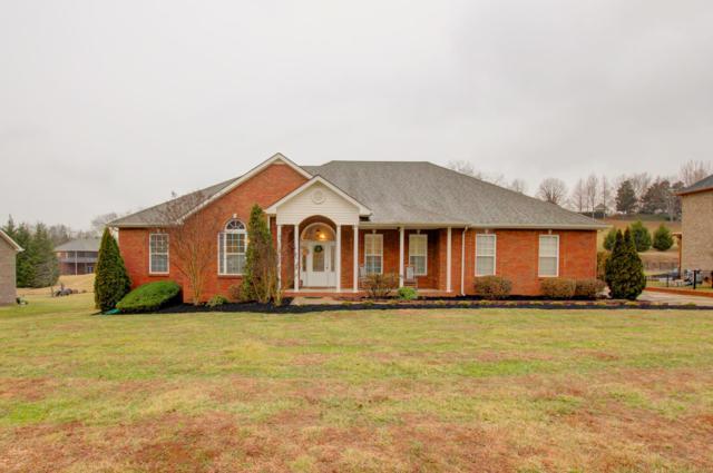 2011 Mossy Oak Cir, Clarksville, TN 37043 (MLS #1902029) :: REMAX Elite