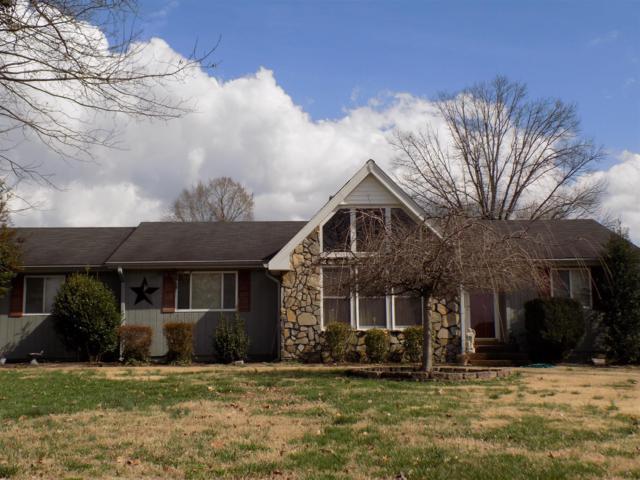 1169 Timberwood Dr, Gallatin, TN 37066 (MLS #1902069) :: NashvilleOnTheMove | Benchmark Realty