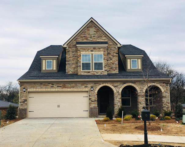 1740 Foxland Blvd, Gallatin, TN 37066 (MLS #1902445) :: NashvilleOnTheMove | Benchmark Realty