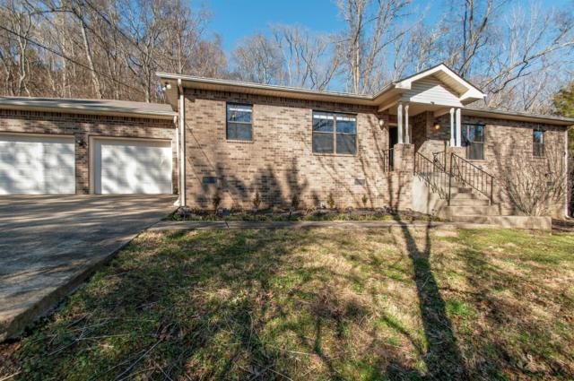 7676 Charlotte Pike, Nashville, TN 37209 (MLS #1902633) :: KW Armstrong Real Estate Group