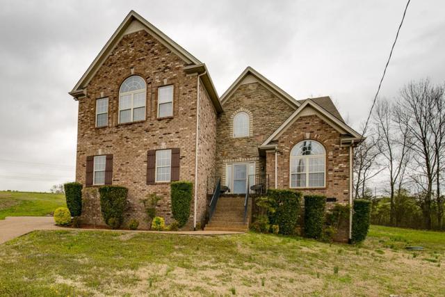 205 Arrow Pt, Mount Juliet, TN 37122 (MLS #1902760) :: NashvilleOnTheMove   Benchmark Realty