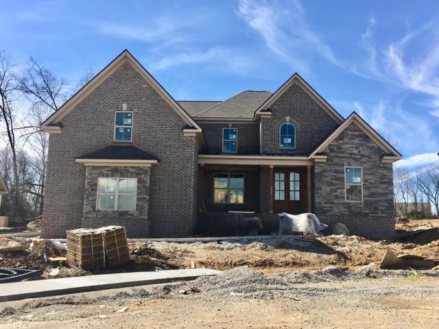 6005 Wallaby Court (396), Spring Hill, TN 37174 (MLS #1902893) :: CityLiving Group