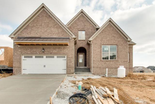 3049 Elliott Drive #91, Mount Juliet, TN 37122 (MLS #1903022) :: DeSelms Real Estate