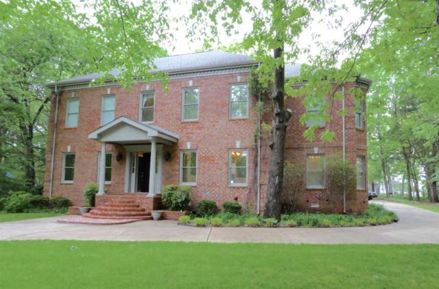 2311 Tanglewood Trl, Murfreesboro, TN 37130 (MLS #1903041) :: CityLiving Group
