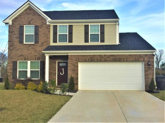 2707 Candlewick Ct, Murfreesboro, TN 37127 (MLS #1903066) :: Berkshire Hathaway HomeServices Woodmont Realty