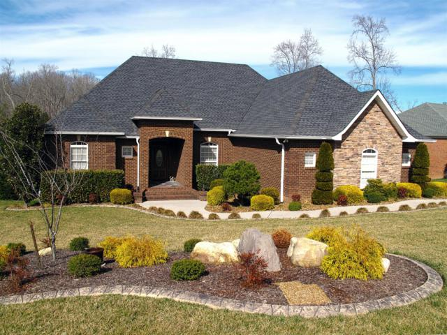 304 Setters Ln W, Tullahoma, TN 37388 (MLS #1903178) :: REMAX Elite