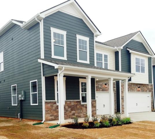 6539 Tulip Tree Drive #72, Murfreesboro, TN 37128 (MLS #1903230) :: NashvilleOnTheMove | Benchmark Realty