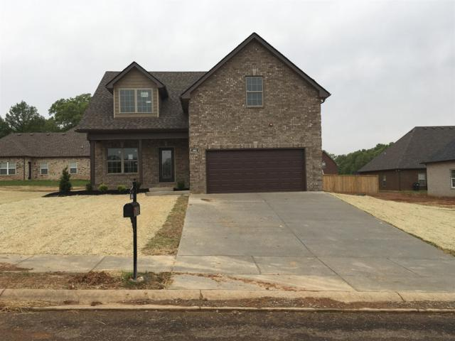 1004 Azalea Ct S, Pleasant View, TN 37146 (MLS #1903266) :: Berkshire Hathaway HomeServices Woodmont Realty