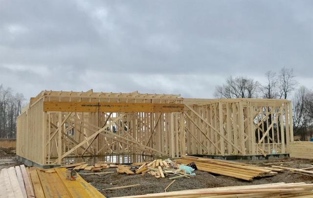 47 Sango Mills, Clarksville, TN 37043 (MLS #1903360) :: DeSelms Real Estate