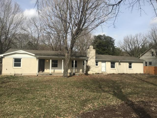2515 Brittany Dr, Nashville, TN 37206 (MLS #1903476) :: The Milam Group at Fridrich & Clark Realty