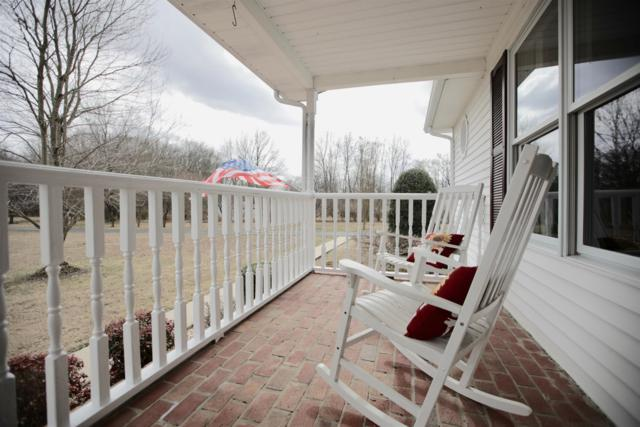 535 Old Parkers Chapel Road, Portland, TN 37148 (MLS #1903626) :: RE/MAX Choice Properties