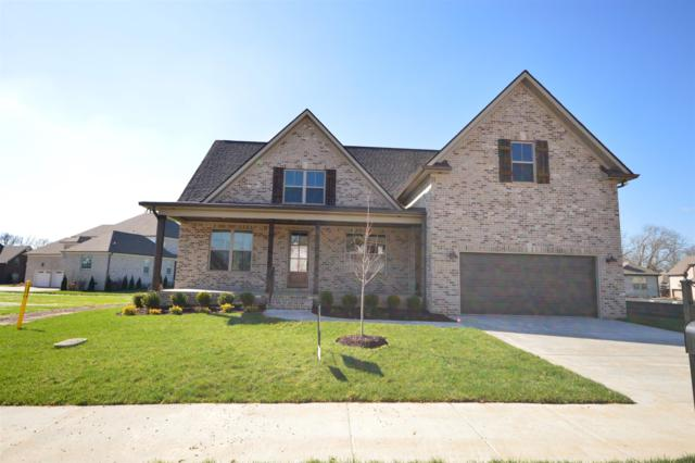 1030 Alpaca Dr. (411), Spring Hill, TN 37174 (MLS #1903677) :: NashvilleOnTheMove | Benchmark Realty