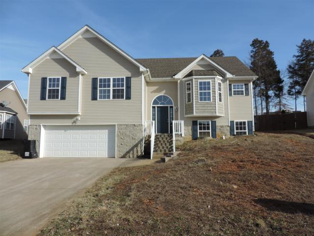 1388 Mutual Drive, Clarksville, TN 37042 (MLS #1903710) :: Team Wilson Real Estate Partners