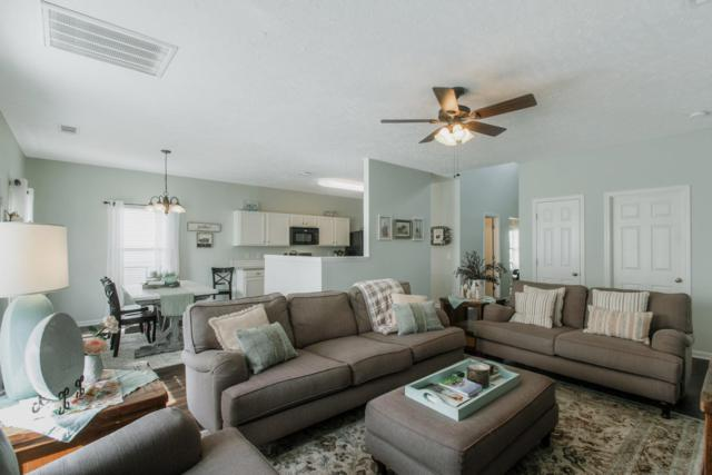 7328 Autumn Crossing Way, Brentwood, TN 37027 (MLS #1903777) :: The Miles Team | Synergy Realty Network