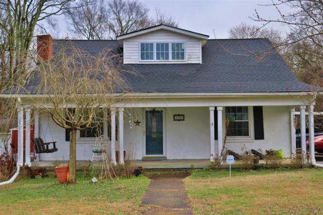 5707 Maudina, Nashville, TN 37209 (MLS #1904100) :: Ashley Claire Real Estate - Benchmark Realty