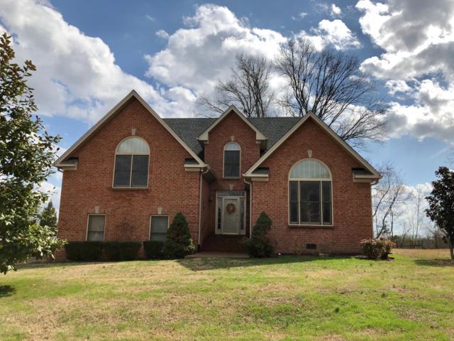 1317 Fishers Meadows Cv, Hermitage, TN 37076 (MLS #1904145) :: RE/MAX Choice Properties