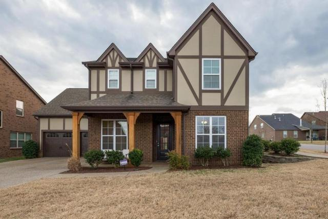 6003 Yellowstone Dr, Nolensville, TN 37135 (MLS #1904535) :: NashvilleOnTheMove | Benchmark Realty
