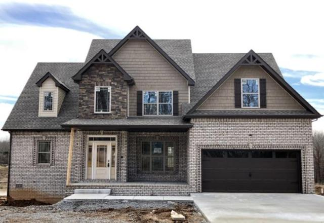 3540 Smith Brothers Lane, Clarksville, TN 37043 (MLS #1904777) :: Team Wilson Real Estate Partners