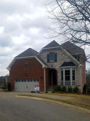 1008 Peck Pl Lot 73, Hendersonville, TN 37075 (MLS #1904885) :: NashvilleOnTheMove | Benchmark Realty