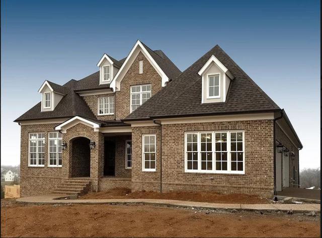 9522 Nottaway Ln., Lot 202, Brentwood, TN 37027 (MLS #1905071) :: NashvilleOnTheMove | Benchmark Realty