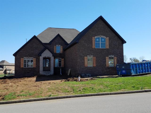 2143 Gordon Crossing, Gallatin, TN 37066 (MLS #1905238) :: NashvilleOnTheMove | Benchmark Realty