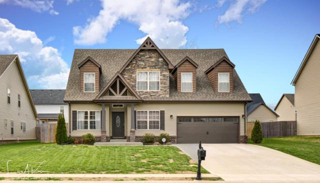 2960 Mcmanus Cir, Clarksville, TN 37042 (MLS #1905357) :: Ashley Claire Real Estate - Benchmark Realty