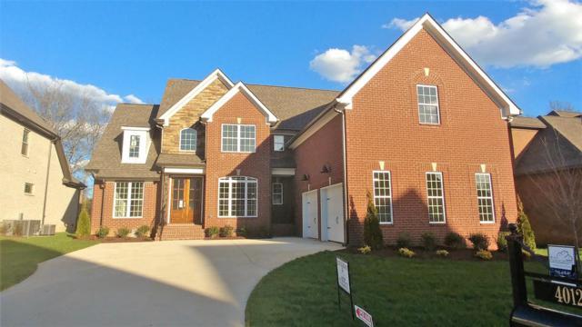 4012 Haversack Dr (306), Spring Hill, TN 37174 (MLS #1905422) :: Team Wilson Real Estate Partners
