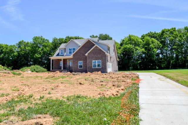 1055 Caballo Trl, Gallatin, TN 37066 (MLS #1905678) :: EXIT Realty Bob Lamb & Associates
