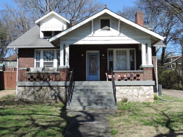 2518 Blair Blvd, Nashville, TN 37212 (MLS #1905727) :: Exit Realty Music City