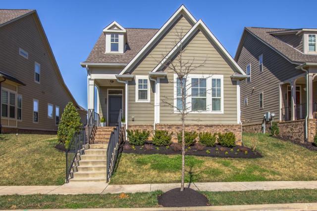 2833 Americus Dr, Thompsons Station, TN 37179 (MLS #1905756) :: Team Wilson Real Estate Partners