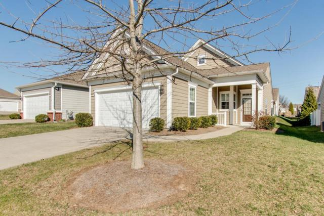 394 Blockade Ln, Mount Juliet, TN 37122 (MLS #1906653) :: Ashley Claire Real Estate - Benchmark Realty