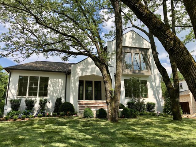 4228 Wallace Lane, Nashville, TN 37215 (MLS #1906781) :: Armstrong Real Estate