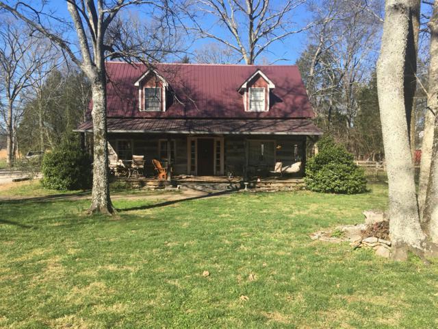 1749 Mires Rd, Mount Juliet, TN 37122 (MLS #1907159) :: NashvilleOnTheMove | Benchmark Realty