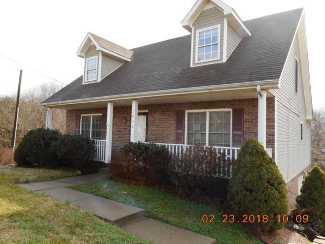 1037 Periwinkle Pl, Clarksville, TN 37040 (MLS #1907325) :: NashvilleOnTheMove | Benchmark Realty